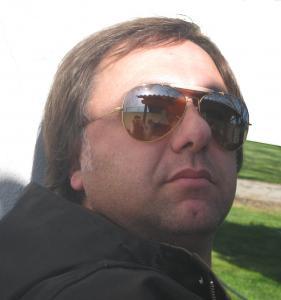 Καγιόπουλος Στράτος